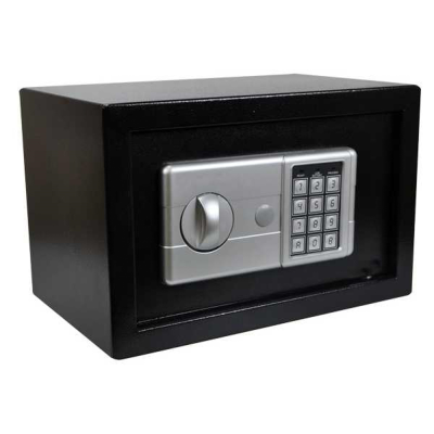 Electronic Home Safe
