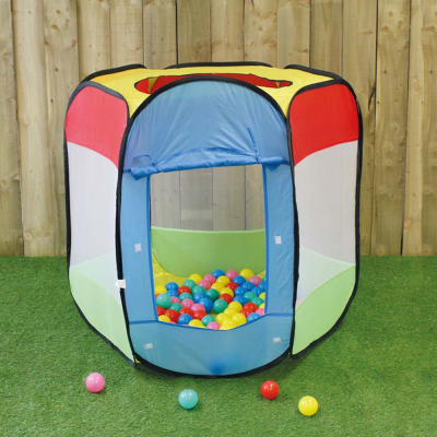 Dome Play Set with Balls