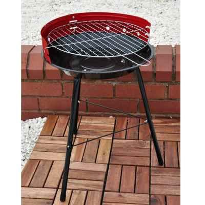 14in Steel BBQ