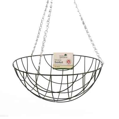 14 inch Hanging Basket