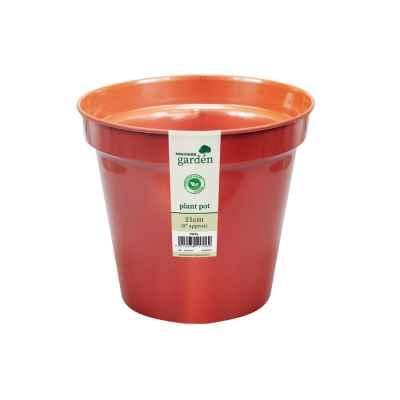 21cm(8in) Plant Pot