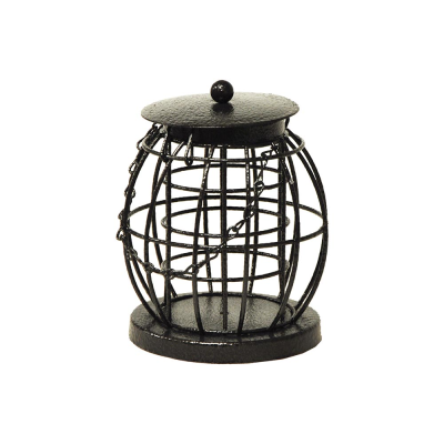 Mini Caged Fat ball Feeder