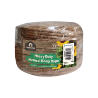 Heavy Duty Natural Hemp Rope