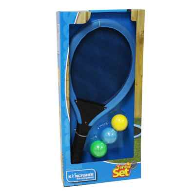 Large Tennis Set