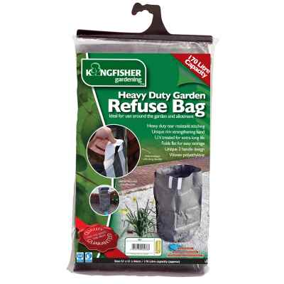Heavy Duty Garden Refuse Bag