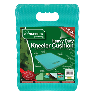 Extra Large Garden Kneeler Cushion