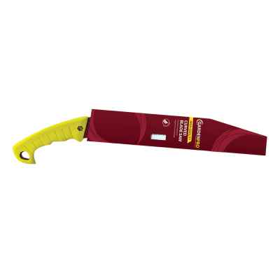 Pro Gold Curved Blade Gardener's Saw