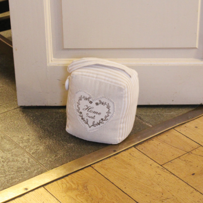 Home Sweet Home Doorstop