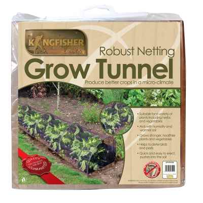 Net Grow Tunnel