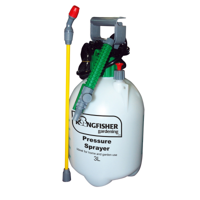 3L Pressure Sprayer
