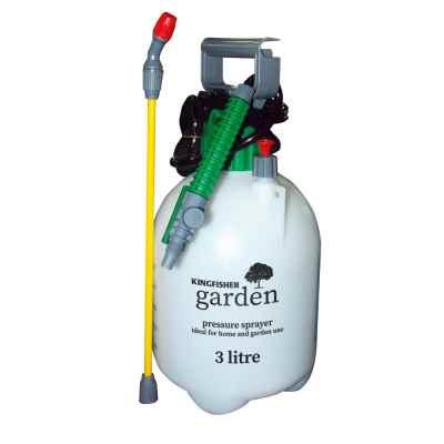 3L Pressure Sprayer
