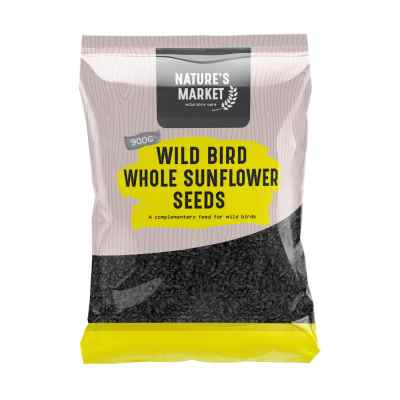 0.9kg Bag Sunflower Seeds