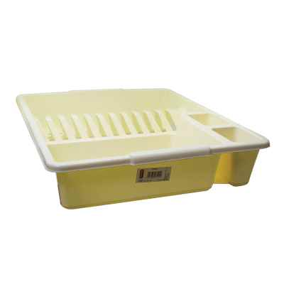 Cream Draining Board