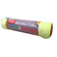 6 pack of Microfibre Cloths