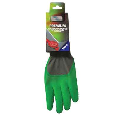 Premium Heavy Duty Male Gloves