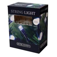 100 Pk Solar String Light