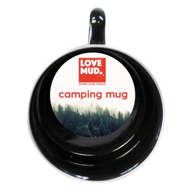 18 fl oz Camping Mug Cup