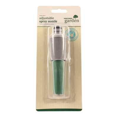 Snap Action Spray Nozzle