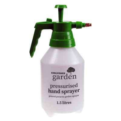1.5L Hand Pressure Sprayer