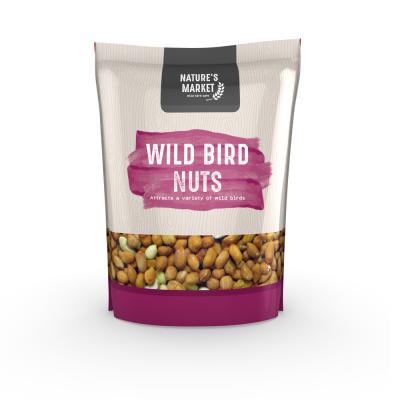 5kg Wild Bird Nuts