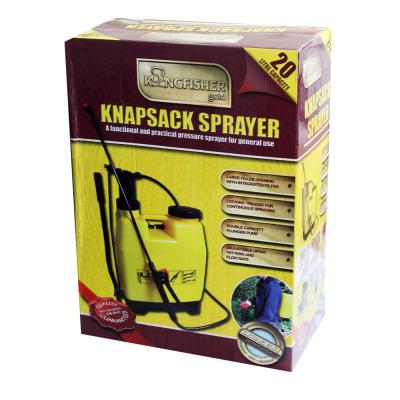 20L Backpack Sprayer