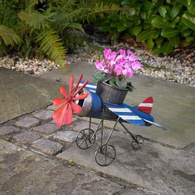 Aeroplane Planter