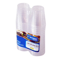 32 Pack of 20ml Shot Glasses