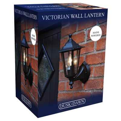 Victorian Style Wall Light