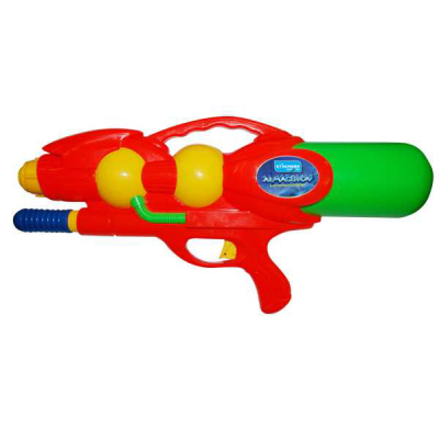 60cm (24in) Pump Action Water Shooter Gun
