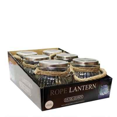 Solar Rope Lantern