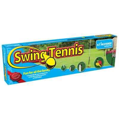 Swing Tennis Game