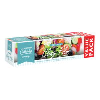100m X 30cm Catering Cling Film Wrap