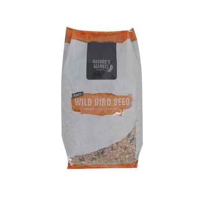 1.8kg Bag Wild Bird Seed