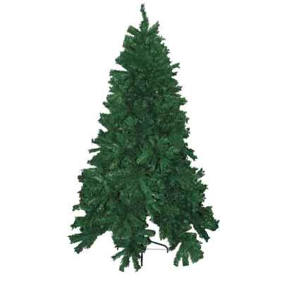 6ft (180cm) Deluxe Austrian Fir Christmas Tree