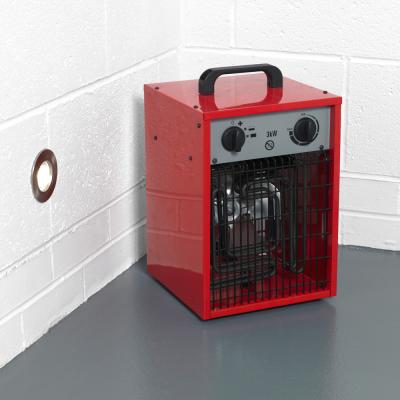 3000w Industrial Heater