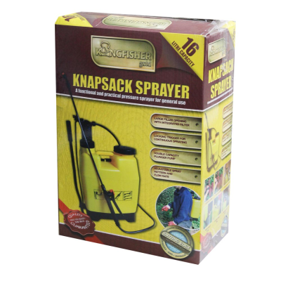16L Backpack Sprayer