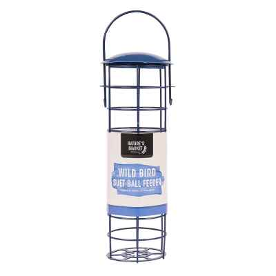 Suet Fat Ball Feeder