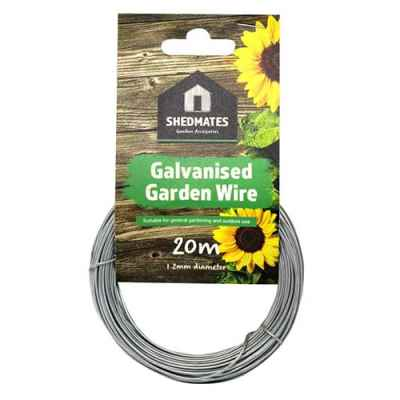 1.2 mm Galvanised Wire