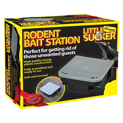 Rodent Rat Mouse Bait Station