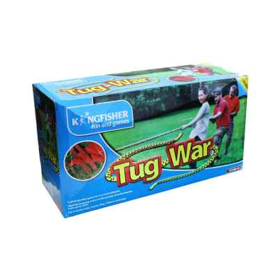 Tug Of War Rope Game Set