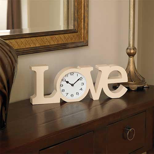 love_clock
