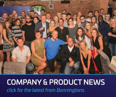 Bonnington News