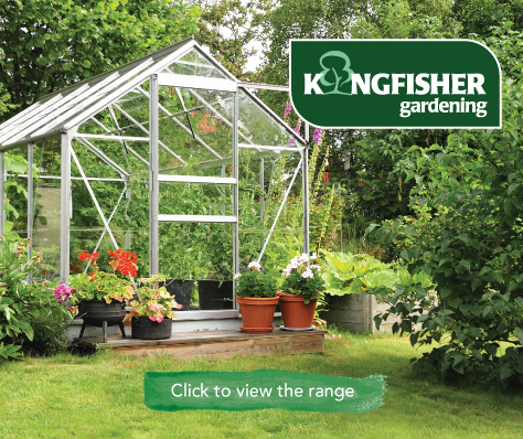 Kingfisher_Gardening