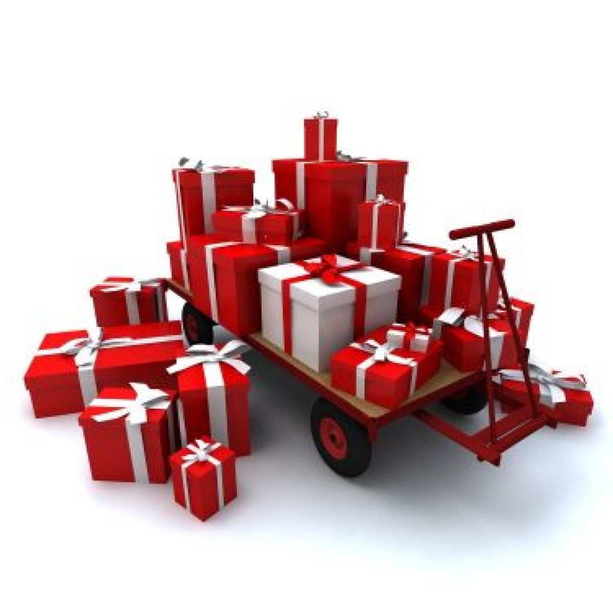 Christmas and New Year deliveries