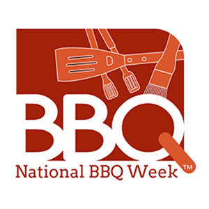 National BBQ Week 207