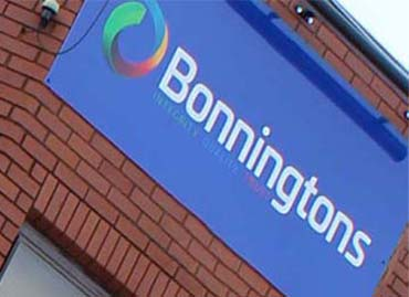 Press Release:  Bonningtons Announce New Website Launch