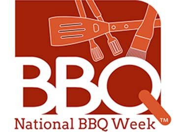 National BBQ Week - 28 May - 3 June 2018