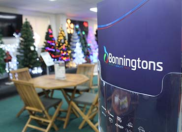 Press Release:  Bonningtons are Open for Spring Fair