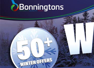 Winter Promotion 2018 is now on!