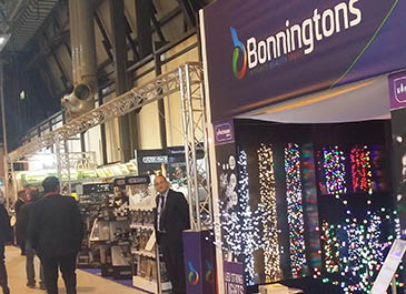 Bonningtons at Harrogate 2017